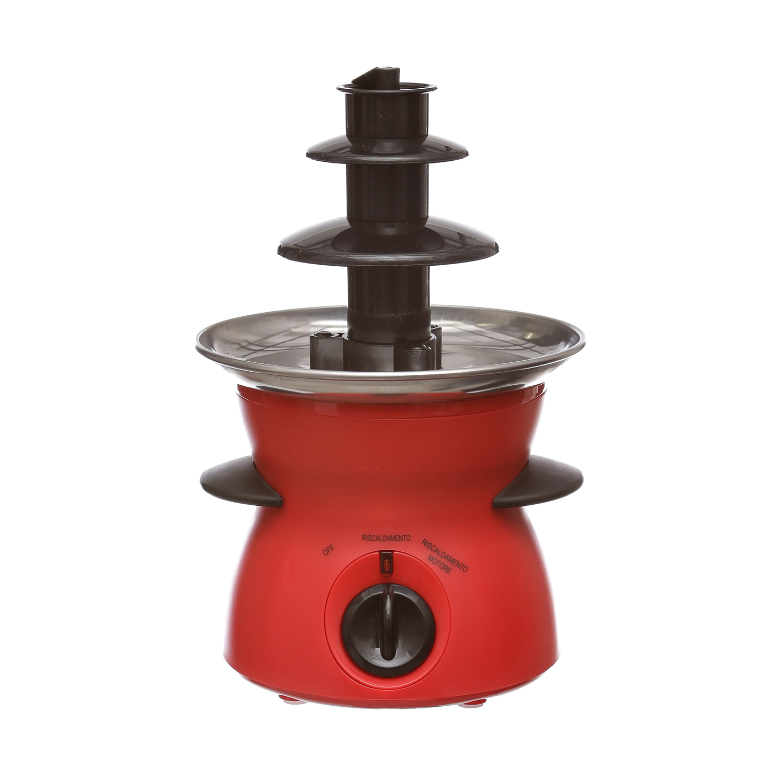 ARIETE 2962 Fontana di Ciioccolato per Fonduta Chocolate Fountain